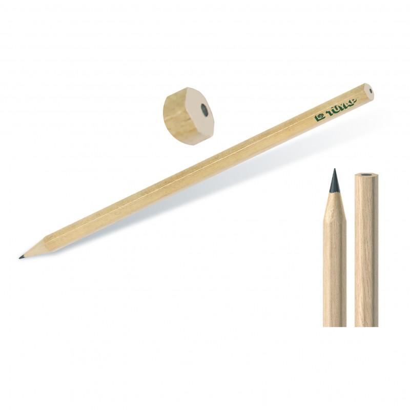 OZK-3401 Köşeli Kurşun Kalem