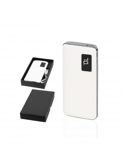 PWR-1040 Powerbank 13.000 mAh