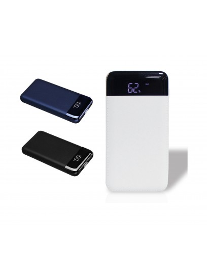 PWR-1130 Powerbank 10.000 mAh