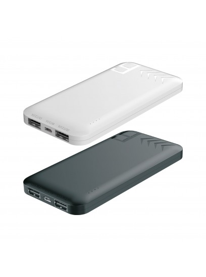 PWR-1170 Powerbank 6.000 mAh