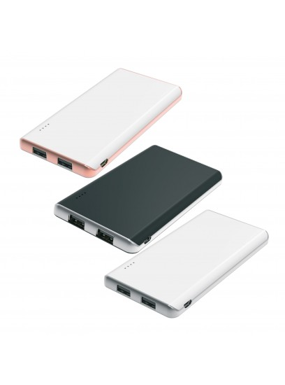 PWR-1190 Powerbank 5.000 mAh