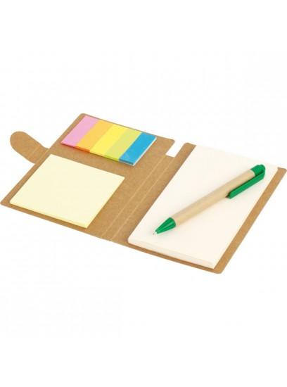 GDU-6310 Renkli Yapışkanlı Notluk