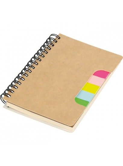 GDU-6410 Renkli Yapışkanlı Notluk