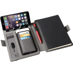 PWR-1460 Wifi Powerbank-Organizer