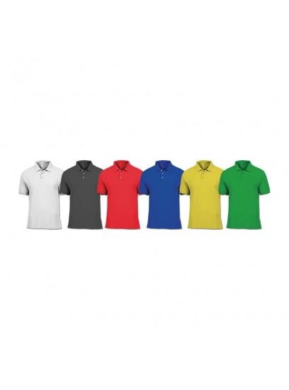 PNY-8850 Polo Yaka Tişört