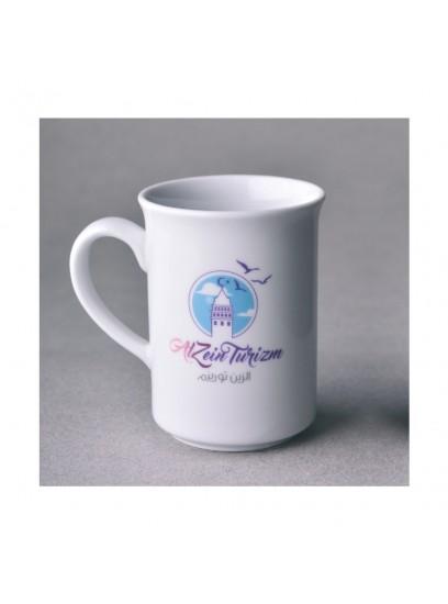 PRK 8304 Porselen Kupa