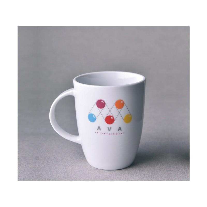 PRK 8308 Porselen Kupa